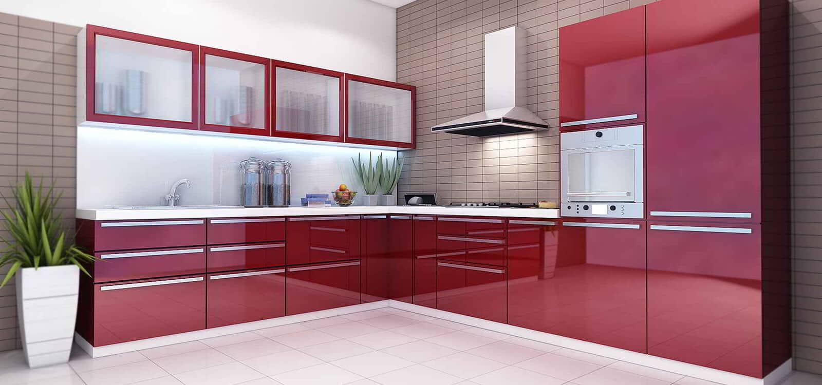 Изготовление мебели кухни под заказ в Одессе