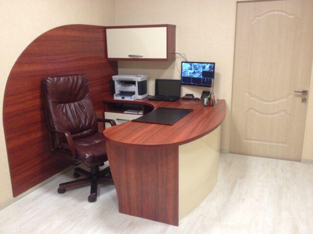 Офис под заказ