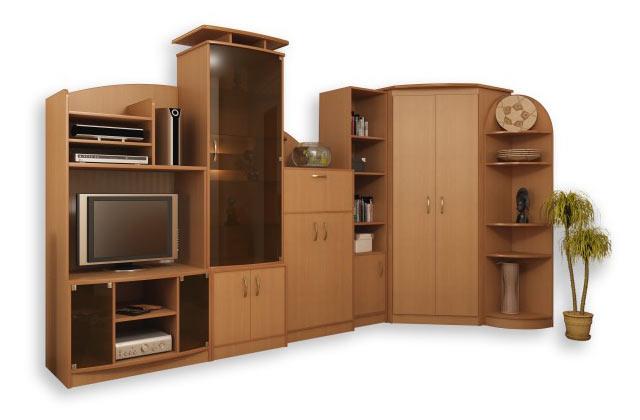 Из какого материала выбрать мебель