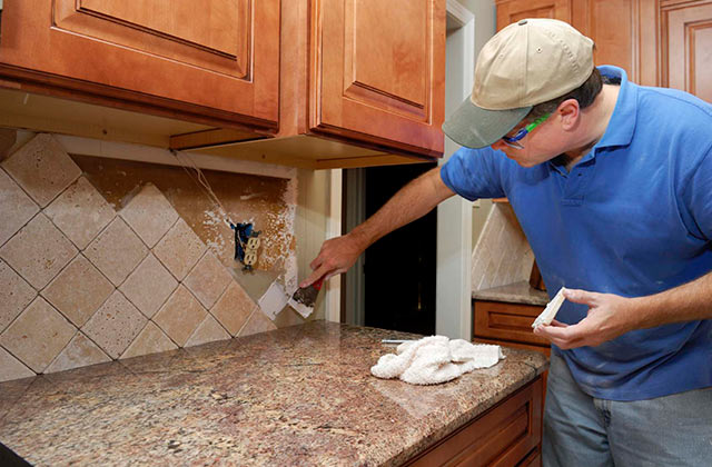 Как сделать ремонт кухни, чтобы: дешево, долгосрочно и красиво