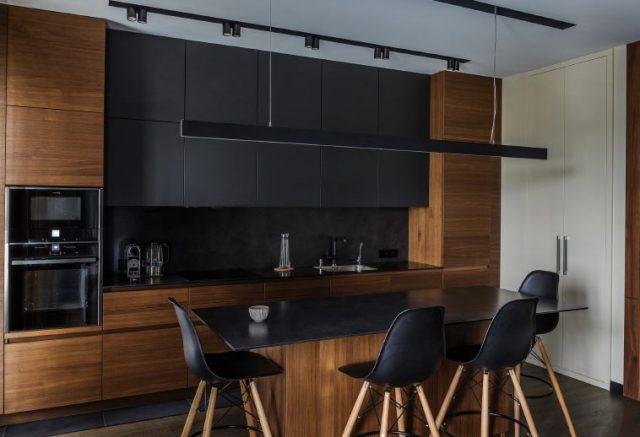 Тренды дизайна кухонной мебели на 2020 год