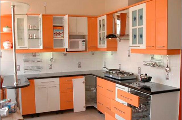 Какой материал лучше для кухонной мебели