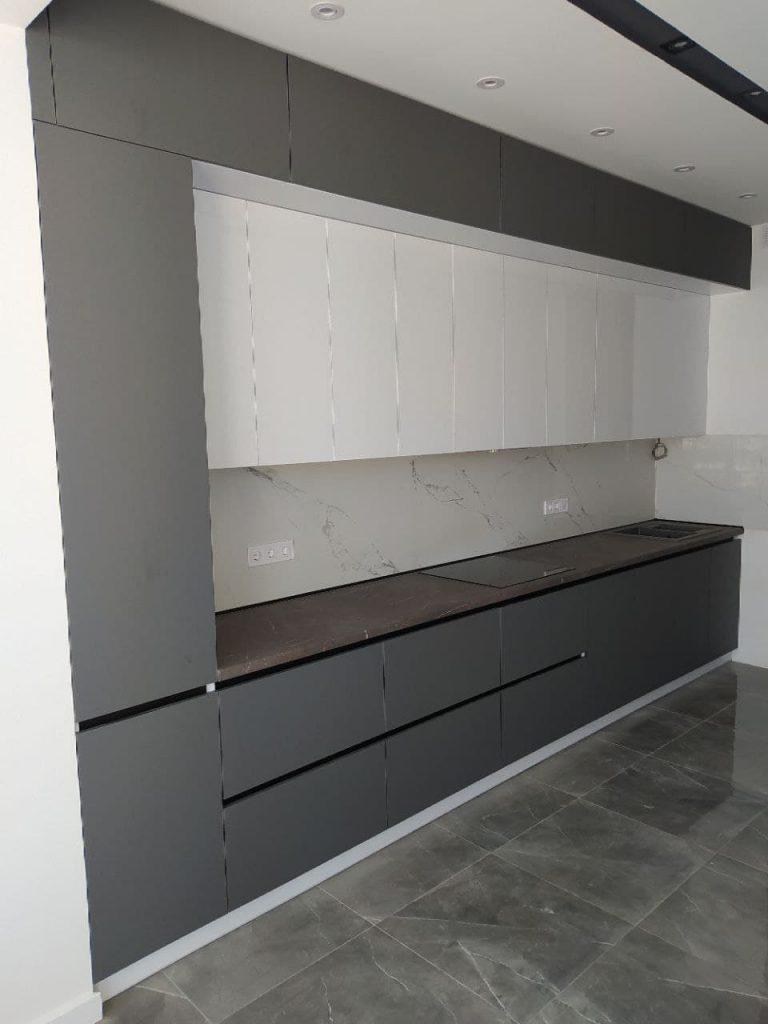 Комплект мебели для кухни – функциональная эстетика